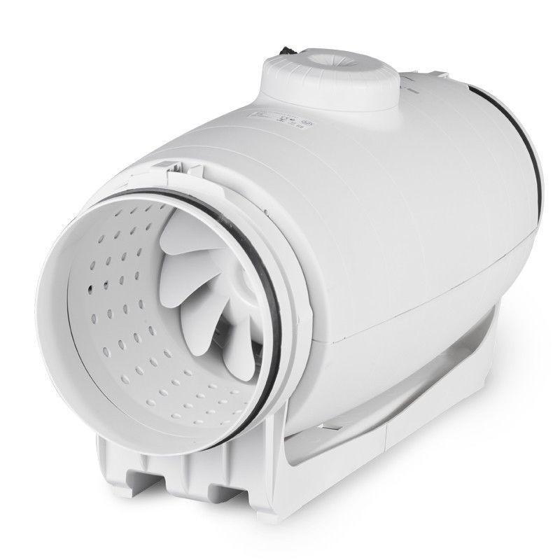 Вентилятор канальный Soler & Palau TD-1000/200 SILENT