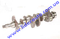 Вал коленчатый ВАЗ 2101 (пр-во г.Мелитополь)  2101-1005020
