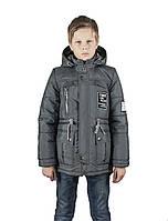 Детские весенние куртки для мальчиков