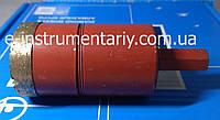 Сверло трубчатое 32мм со спеченным алмазоносным слоем, фото 1