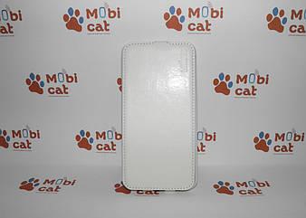 Чехол-книжка Flip Meizu M2 Note White