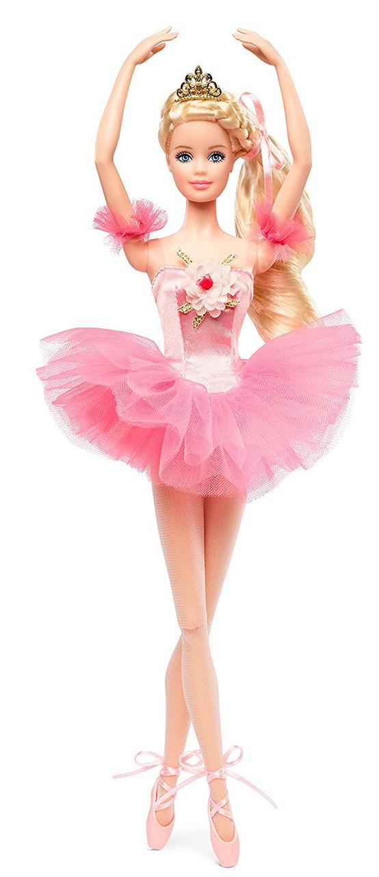 Барби Прима Балерина 2018