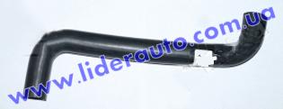 Патрубок радиатора ВАЗ 2121 подводящий верхний (пр-во БРТ,Россия)  2121-1303025