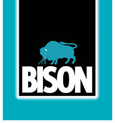 Клеи и герметики Bison