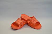 Тапочки женские оранжевые пена оптом Dreamstan, фото 1