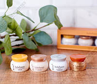 Набор мини-кремов премиум класса Sulwhasoo Cream Kit, оригинал