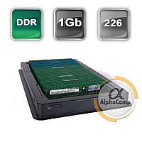 Модуль памяти DDR 1Gb PC-2100 266 б/у