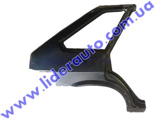 Крыло заднее правое ВАЗ 2109  2109-8404010