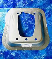 Кронштейн ГТК камаз евро /нового образца/ 53205-3504099.