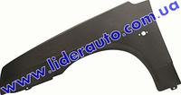 Крыло переднее левое ВАЗ 2109 (АвтоВАЗ)  21093-8403011