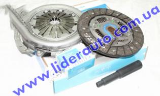 Сцепление ВАЗ 2170 (диск нажим.+вед.+подш kit 2) (пр-во Valeo, АвтоВАЗ)  21703-160100001