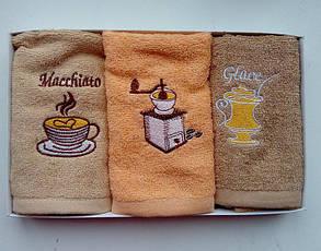 "Набор полотенец кухонных ""Macchiato"", фото 2"