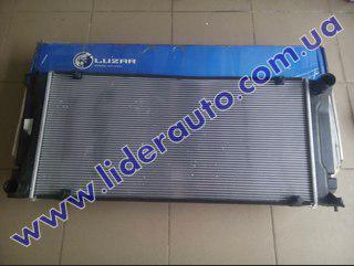 Радиатор охлаждения Газель Камминз НЕКСТ  A21R22-1301010