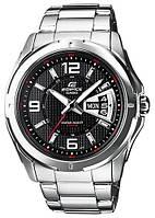 Мужские классические часы Casio Edifice EF-129D-1AVEF