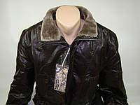 Дубленка мужская зимняя Dushi (размер 6XL) код 14005