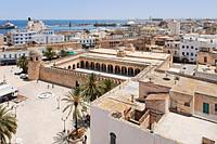 Отдых в Тунисе. Вылеты из Одессы с 05.06.18 на 10 ночей