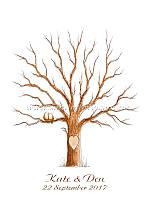Дерево пожеланий №11