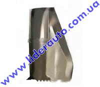 Рем вставка переднего брызговика левая ВАЗ 2108,2109,21099  2108-8403265-20