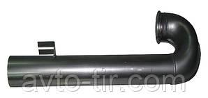 Труба выхлопного газа DAF XF95/CF85/CF75