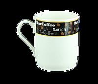 Керамическая чашка для чая и кофе 6 шт(400 мл)  1902/39