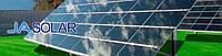 Солнечные панели JAP6 60 270W