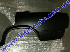 Крыло заднее левое ВАЗ 2101  2101-8404011