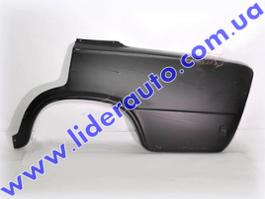 Крыло заднее левое ВАЗ 2106  2106-8404011