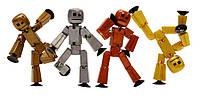Фигурка для анимационного творчества STIKBOT METALв ассортименте(TST619)