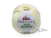 Himalaya_Deluxe Bamboo_Лимон №124-03