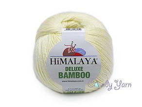 Himalaya Deluxe Bamboo, лимон №124-03