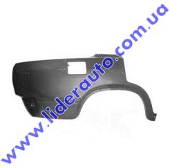 Крыло заднее правое ВАЗ 2105 (Камаз)  2105-8404010