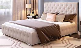 Ліжко м'яка Арабель Містечко, оббивка на вибір