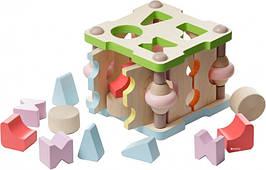 Сортер квадратный малый LS-3 (11612)