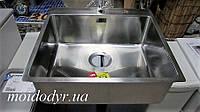 Кухонная мойка  врезная или в уровень со столешницей Teka Forlinea 500/400 Teka Top