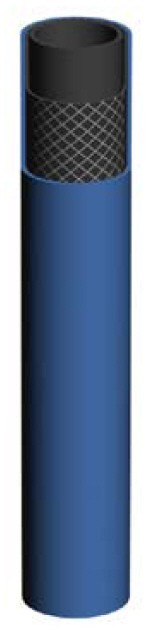 Шланг для подачи сжатого воздуха, 1424-10