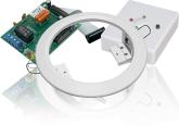 Вспомогательные устройства для расширения функций основных устройств пожарной сигнализации