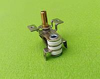"""Терморегулятор KST228B / 16А / 250V / T250 / (""""з вушками"""") для обігрівачів, електроплит, духовок"""