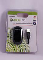 Ресивер для подключения к ПК беспроводного геймпада Xbox 360