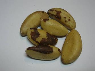 Бразильский орех 200 г