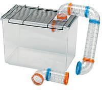 Клетка для мышей и хомяков CAGE NOVY 21 ferplast