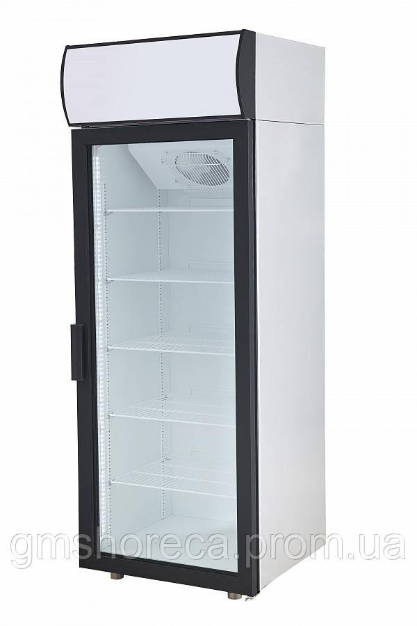 Холодильный шкаф Polair DM105-S.2.0