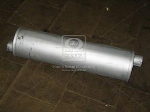 Глушитель ГАЗЕЛЬ, ГАЗ 3302. (пр-во Украина). 3302-1201010. Ціна з ПДВ.