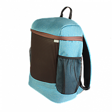 Рюкзак Upixel Gladiator Backpack - Голубой