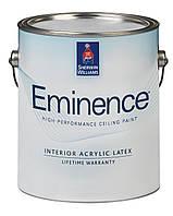 Матовая краска для потолка Eminence Flat, Sherwin Williams, 3,78л