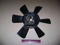 Вентилятор системы охлаждения ГАЗЕЛЬ, ГАЗ 3302, (двигатель ЗМЗ 402,406). 3302-1308010. Цена с НДС.