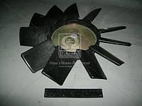 Вентилятор системы охлаждения ГАЗЕЛЬ, ГАЗ 3302, двигатель ЗМЗ 405. 2752-1308011. Цена с НДС.