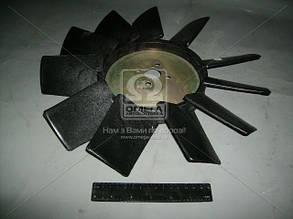 Вентилятор системы охлаждения ГАЗЕЛЬ, ГАЗ 3302, двигатель ЗМЗ 405. 2752-1308011. Ціна з ПДВ.