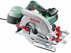 Ручные дисковые пилы Bosch