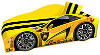 Дитяче ліжко Lamborghini Elite