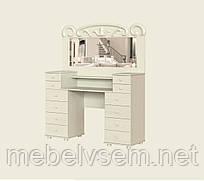 Туалетний столик Т 14 Скіф